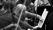 Composition: Wales - Evening Concert BBC Hoddinott Hall 2013-14