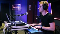 Wilkinson Live Lounge