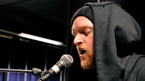 SOHN in the Live Lounge Late Live Lounge