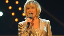 Elaine Paige Friday Night is Music Night