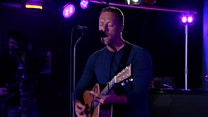 Coldplay Live Lounge