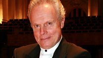 Yan Pascal Tortelier and Olivier Charlier BBC Philharmonic 2014-15 Season