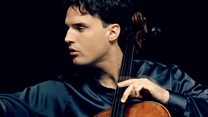 Vaughan Williams's Job BBC Philharmonic 2014-15 Season
