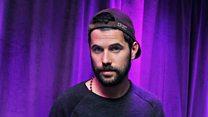 Nick Mulvey Live Lounge