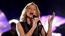 Kylie Radio 2 In Concert