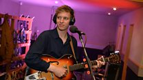 George Ezra Zane Lowe Sessions