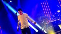 Glasgow Radio 1's Big Weekend