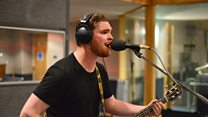 Royal Blood Live Lounge