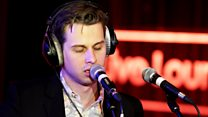 Foster The People Live Lounge