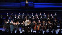 Prom 17: Rameau – Grands Motets Proms 2014