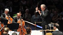 Prom 32: Beethoven, Bruch & Walton Proms 2014