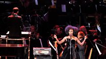 Prom 45: Late Night with … Laura Mvula Proms 2014