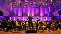 Clean Bandit BBC Philharmonic Presents... 2014