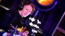 Ben Howard Live Lounge