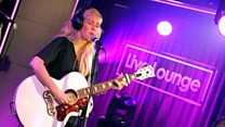 DJ Fresh and Ellie Goulding Live Lounge