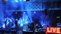James 6 Music Live at Maida Vale