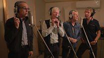 Status Quo - acoustic Radio 2 In Concert