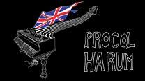 Friday Night is Music Night: Procol Harum Friday Night is Music Night
