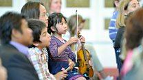 BBC SO PLUS FAMILY: Nielsen Symphony No.3 Plus Family