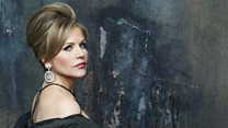 Renée Fleming sings Debussy and Hillborg BBC SO 2015-16 Season