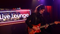 Imagine Dragons Live Lounge