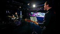 Royal Blood Live Lounge