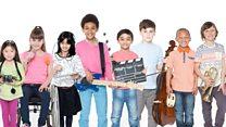 Ten Pieces School Tour BBC Philharmonic Learning Events