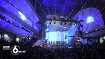 2015 6 Music Festival