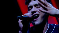 Big Weekend 2015 Radio 1's Big Weekend