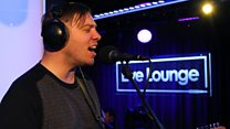 Everything Everything Live Lounge
