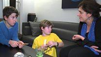 Explaining Paris attacks to children