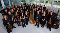 An afternoon of new music BBC Philharmonic Studio Concerts
