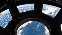 How seeing Earth from space affects your mind
