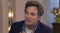Spotlight actor Mark Ruffalo says he may boycott Oscars because of 'white, privileged racism'