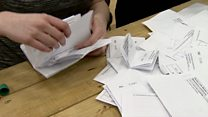 Has it been made harder to register to vote?