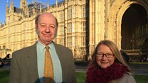 Plate skimming and heavy drinking: observations of the outgoing Commons doorkeeper