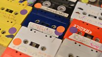 Is the cassette tape making a comeback?