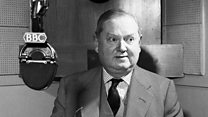 Time magazine correction: Evelyn Waugh was not a woman