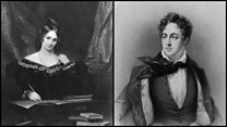 How the literature of 1816 inspired today's 'cli-fi'