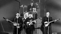 The Beatles live - but with less screaming
