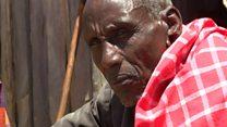 Saving a dying language in Kenya