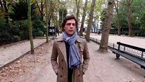 「憎しみがドアをノックする時もある」――パリ連続襲撃事件から約1年