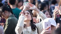 China's Singles Day: the made-up festival