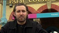 Ticket touts 'threaten music industry'