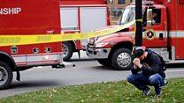 Ohio attack: What happened?