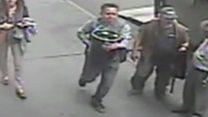 Million-dollar bucket of gold stolen in NYC