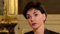 Rachida Dati:  'Powerful women have betrayed the poor'