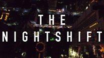 Documenting the nightly killings in Manila