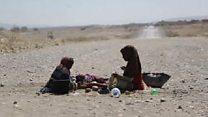 Yemen at 'breaking point'