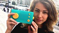 Smart speaker creates bedtime stories